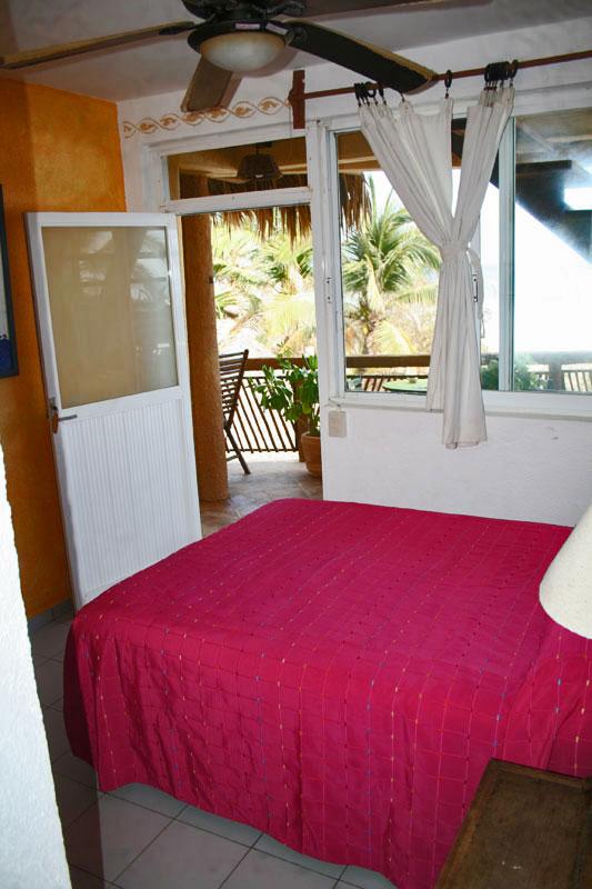 Habitación 2 La Mora Posada Café