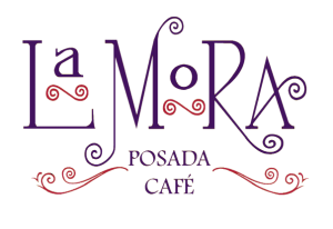 La Mora Posada & Café logo